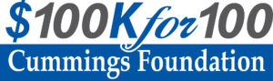 Cummings Foundation100KFor100