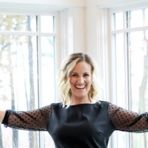 Living Well with Laura McEvoy